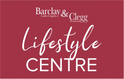 Barclay & Clegg Lifestyle Centre