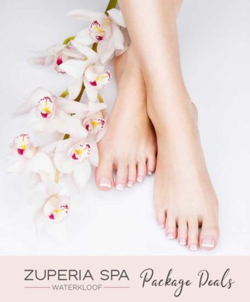 Zuperia Spa Packages